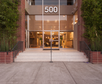 500 Main Street Commercial Office